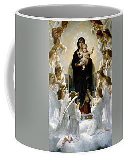 Regina Angelorum Coffee Mug