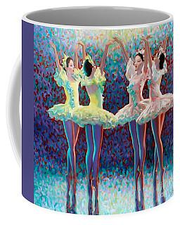Releve' Coffee Mug