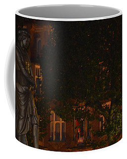 Rembrandt Square Coffee Mug