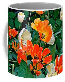 Rembrant's Garden Coffee Mug