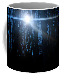Remember Hope Coffee Mug