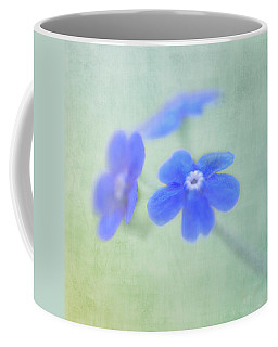 Coffee Mug featuring the photograph Remember Me by Annie Snel