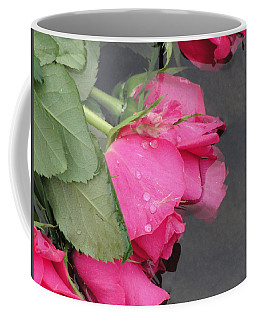 Coffee Mug featuring the photograph Remember by Tiffany Erdman