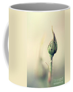 Remember Coffee Mug by Trish Mistric