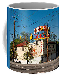 Remember When? Coffee Mug