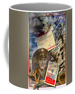 Remembering Joe Coffee Mug