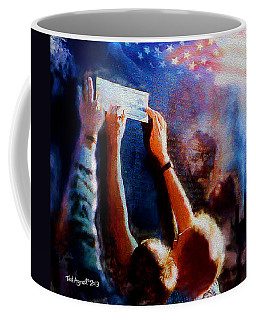 Remembrance Coffee Mug