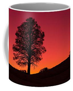 Reminiscing Coffee Mug by Chad Dutson