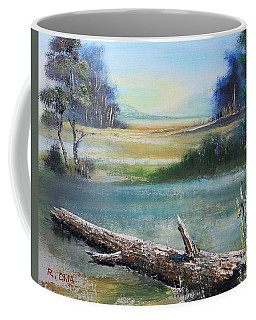 Remnant Coffee Mug