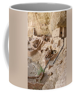 Remnants Of Civilization Coffee Mug