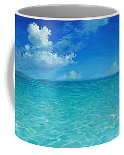 Rendezvous Bay Shower  Coffee Mug