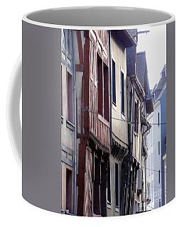 Rennes France 2 Coffee Mug