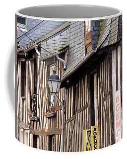 Rennes France Coffee Mug