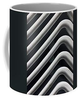 Reserved Seating I Coffee Mug