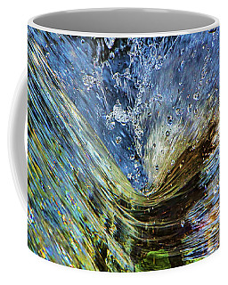 Resistance Is Futile Coffee Mug by Gary Holmes