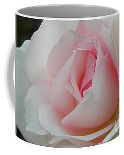 Coffee Mug featuring the photograph Resplendent by Deb Halloran