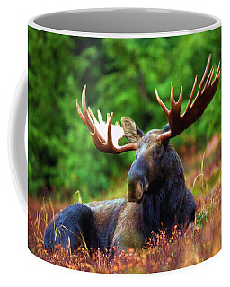 Resting In Peace Coffee Mug