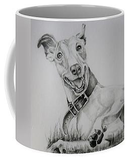Retired Racer Coffee Mug