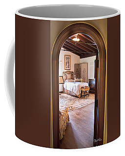 Retreat To The Past Coffee Mug