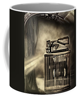 Retro Deco Coffee Mug
