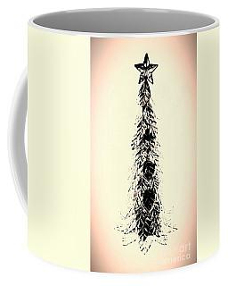 Retro Xmas Coffee Mug