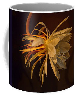 Return Of The Night Bloomer Coffee Mug