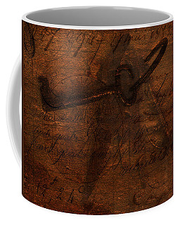 Revealing The Secret Coffee Mug