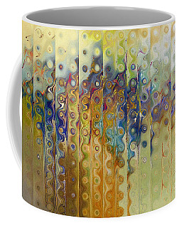 Revelation 3 10. The Faith To Persevere Coffee Mug