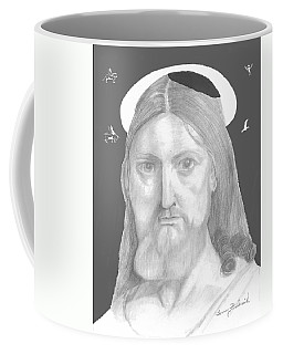 Revelations Coffee Mug
