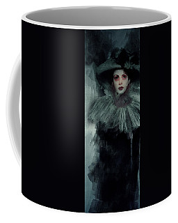 Revenant Shade Coffee Mug