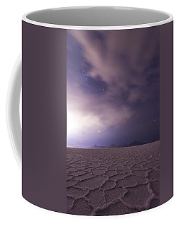 Coffee Mug featuring the photograph Silent Reverie by Dustin  LeFevre