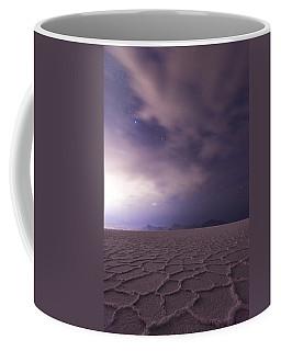 Silent Reverie Coffee Mug