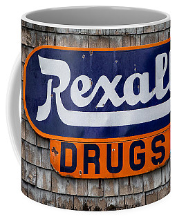 Rexall Drugs Coffee Mug