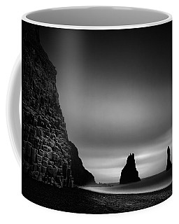 Reynisfjara Coffee Mug