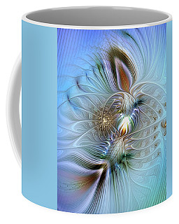 Rhapsodic Rendezvous Coffee Mug