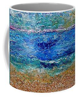 Rhapsody On The Sea  Coffee Mug