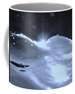 Moon Sunset Coffee Mug