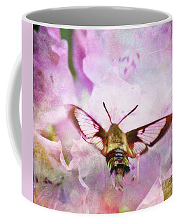 Rhododendron Dreams Coffee Mug by Kerri Farley