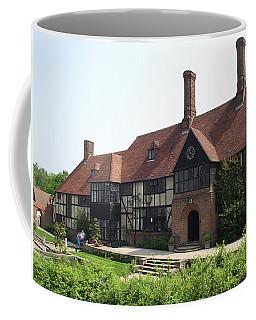 Coffee Mug featuring the photograph Rhs Garden - Wisley by Jayne Wilson