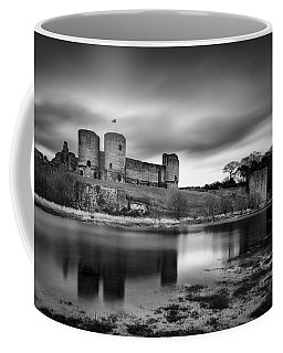 Rhuddlan Castle Coffee Mug