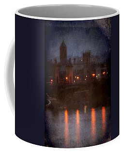 Rhythm And Blues... Coffee Mug