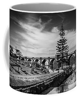 Ribeira Dos Moinhos Garden Coffee Mug