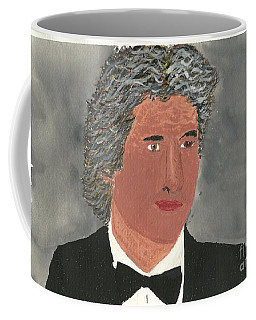 Richard Gere Coffee Mug
