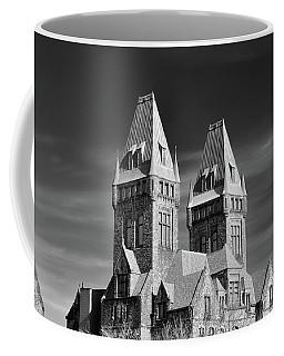 Richardson Building 3439 Coffee Mug