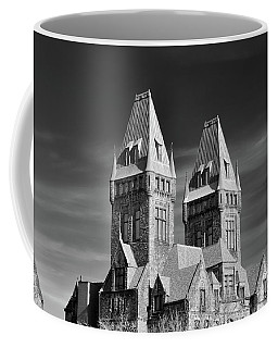 Richardson Building 3439 Coffee Mug