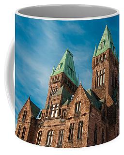 Richardson Complex 3d21972 Coffee Mug
