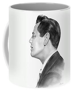 Ricky Ricardo Coffee Mug