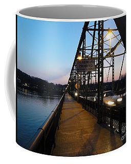 Riding Prohibited Coffee Mug