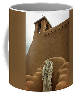 Righteous And Mercy Coffee Mug