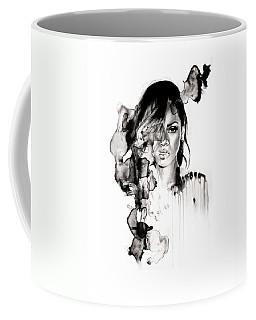 Rihanna Stay Coffee Mug